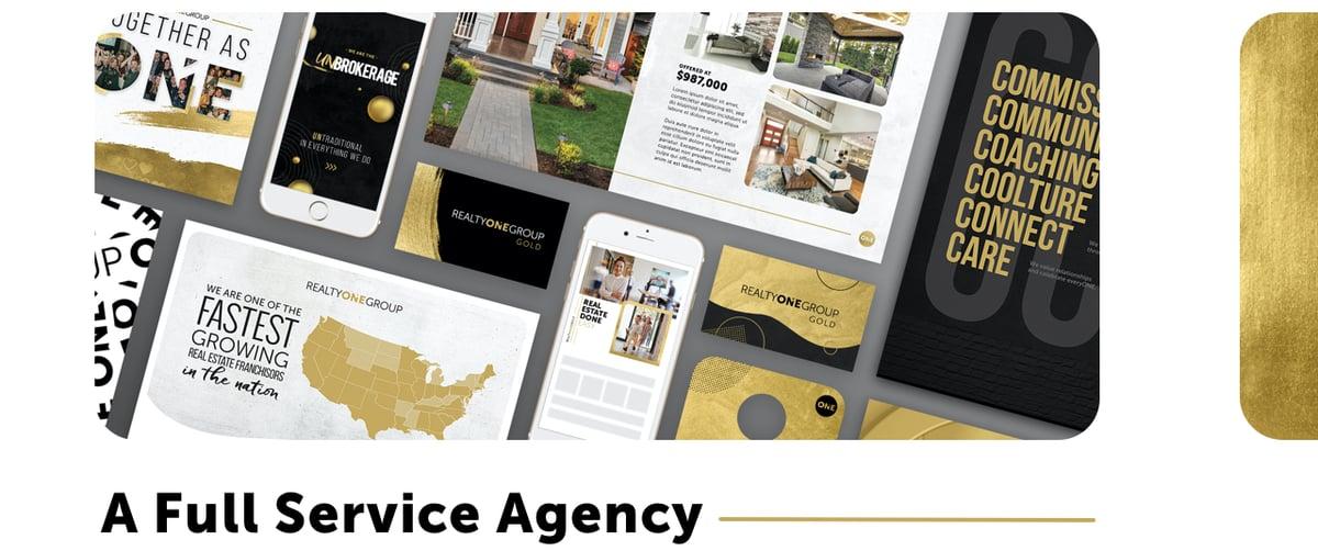 A Full Service Agency